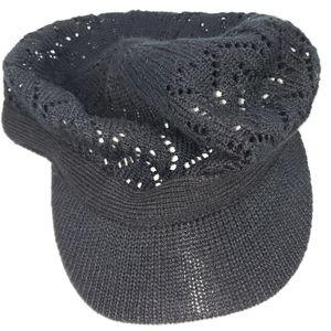 NWOT🌹Crochet beanie hat cap for women